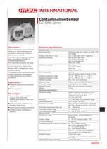 Filter Systems. Product Catalogue - 11
