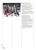 Filter Systems. Product Catalogue - 2