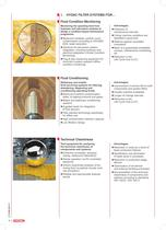 Filter Systems. Product Catalogue - 4