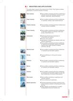 Filter Systems. Product Catalogue - 5