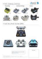 F-Tool clamping solutions Flyer - 4