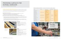 ASSEMBLY LINE ADHESIVES - 7