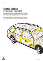 Automotive - Realising Visions - 2