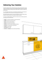 Domestic Appliances - Sika Product Solutions - 2