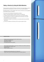 Domestic Appliances - Sika Product Solutions - 5