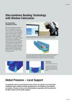 Fenestration Systems - 11