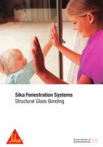 Fenestration Systems - 1