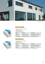 Fenestration Systems - 7