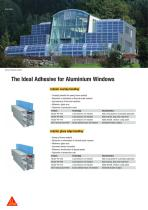 Fenestration Systems - 8