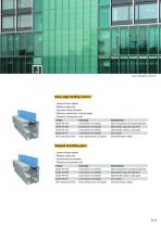 Fenestration Systems - 9