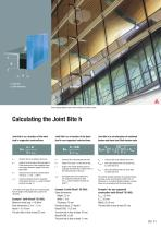 FFI - Facade Systems Specification Guide - 11