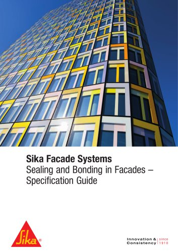 FFI - Facade Systems Specification Guide