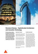 FFI - Facade Systems Specification Guide - 8