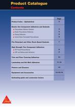 Industry Product Catalogue - 3