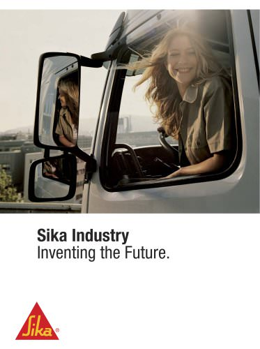 Sika Industry - Inventing the Future