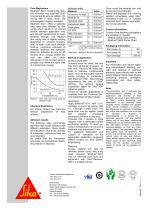 SikaFast®-5221 - 2