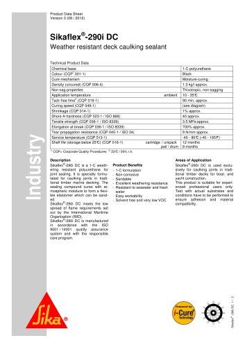 Sikaflex®-290i DC