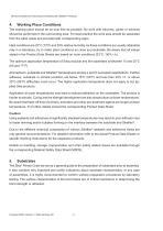 Sikaflex® - General Guidelines - 4