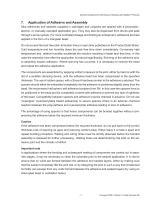 Sikaflex® - General Guidelines - 7