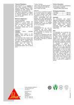 SikaLastomer®-710 - 2