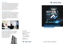 Additive Manufacturing driven by Kurtz Ersa