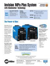 Invision 352 MPa Plus System