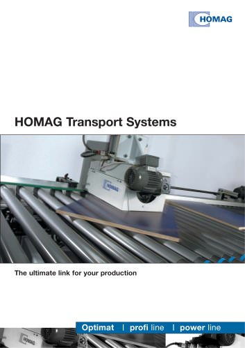 HOMAG Transport Systems