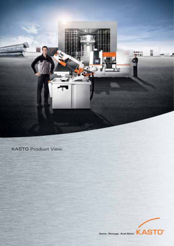 KASTO. Products View.