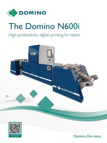 Domino N600i