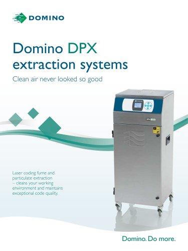 DPX range