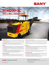 SCM200-3C