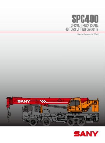 SPC400