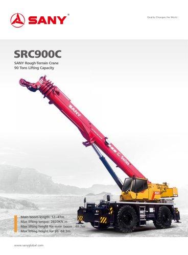 SRC900C