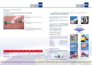 Brochure Surface Technology - Rust Removal - 8