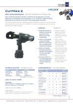 CutMax 2-Set - 1