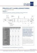 Drive Technology - Air vane motors - 10