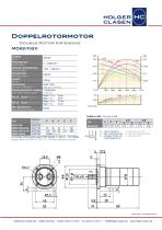 Drive Technology - Double rotor air engines - 10