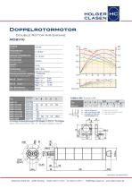 Drive Technology - Double rotor air engines - 4