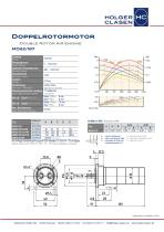 Drive Technology - Double rotor air engines - 8