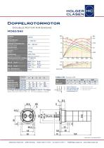 Drive Technology - Double rotor air engines - 9