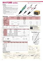 Electric Screwdrivers - 10