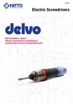 Electric Screwdrivers - 1
