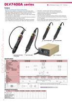 Electric Screwdrivers - 6
