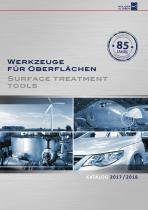 Surface Treatment Tools - 1