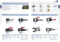 Tools for Cable Treatment - 12