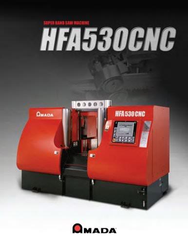 HFA530CNC