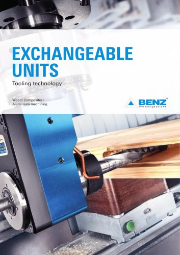 EXCHANGEABLE UNITS