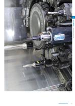 Tooling technology benz lintec broaching units - 15