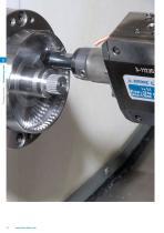 Tooling technology benz lintec broaching units - 16