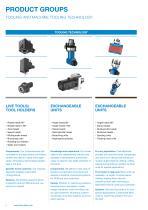Tooling technology benz lintec broaching units - 4